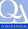 QA International Logo