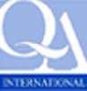 QA International Logo